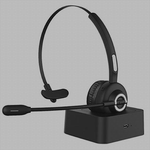 Review de auricular bluetooth telefono