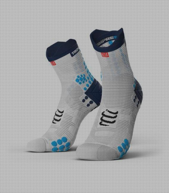 Review de calcetines calcetines compressport
