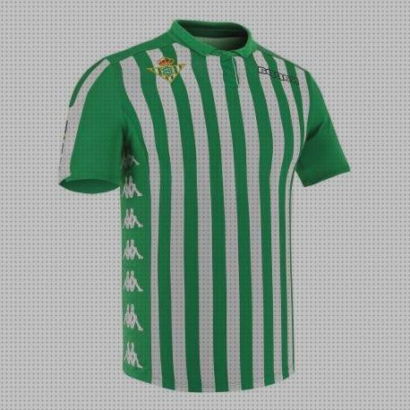 Review de camiseta del betis 2020