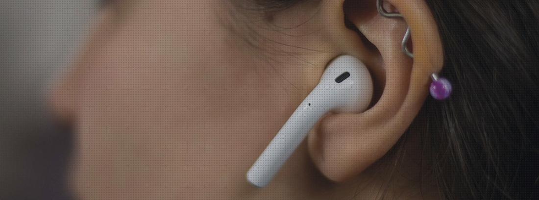 Las mejores apple bluetooth cascos bluetooth inalámbricos apple