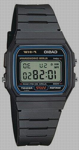 Review de casio