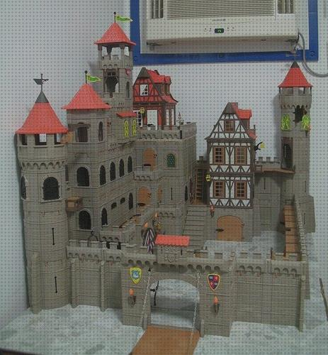 Review de castillos playmobil playmobil castillo
