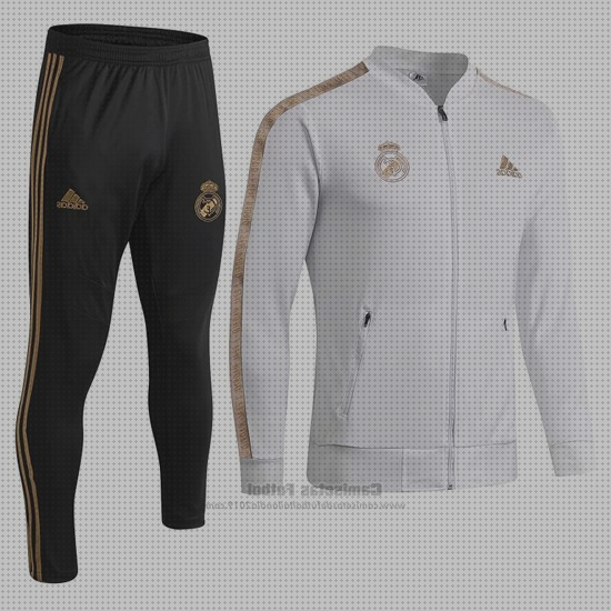 Review de madrid 2020 chandal real madrid hombre 2020