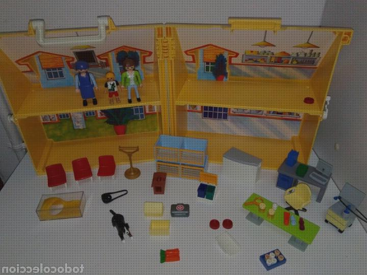 Review de playmobil clinica veterinaria playmobil