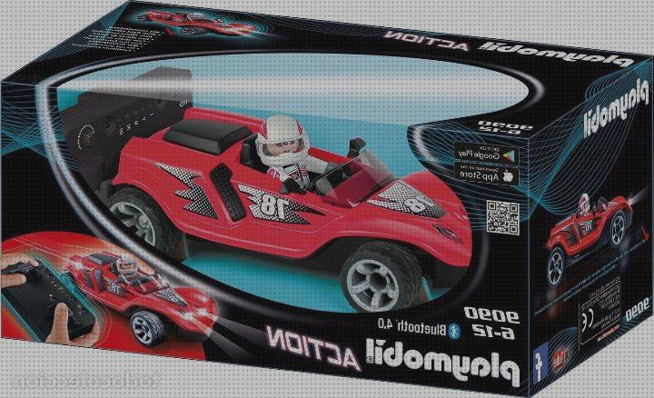 Review de coches playmobil playmobil coche