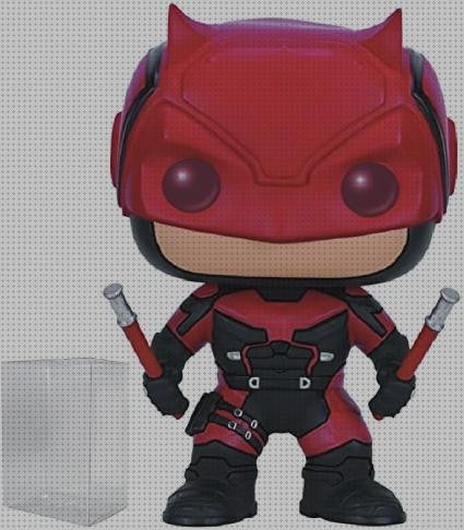 Review de funko funko pop daredevil