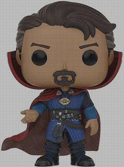 Review de funko funko pop doctor strange