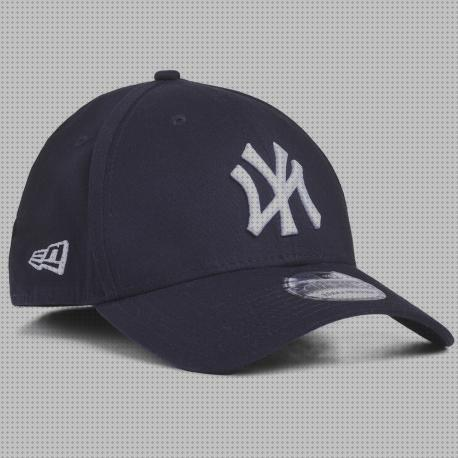 Review de new gorra new york yankees