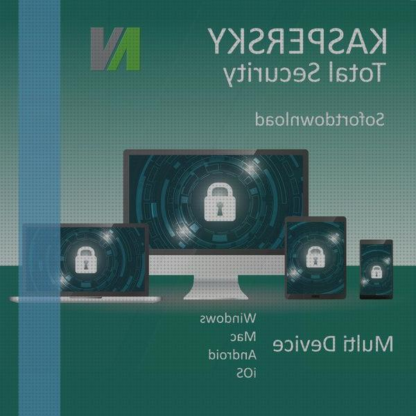 Review de kaspersky 2020 kaspersky total security 2020