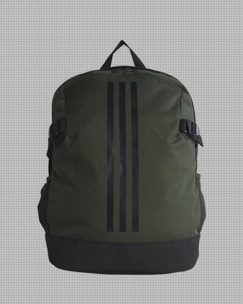 Review de adidas mochilas