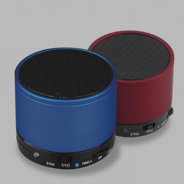 Review de parlantes bluetooth
