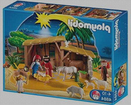 Review de playmobil pesebre playmobil