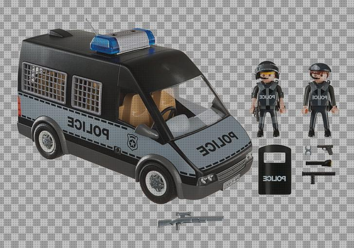 Review de coches playmobil playmobil coche policia