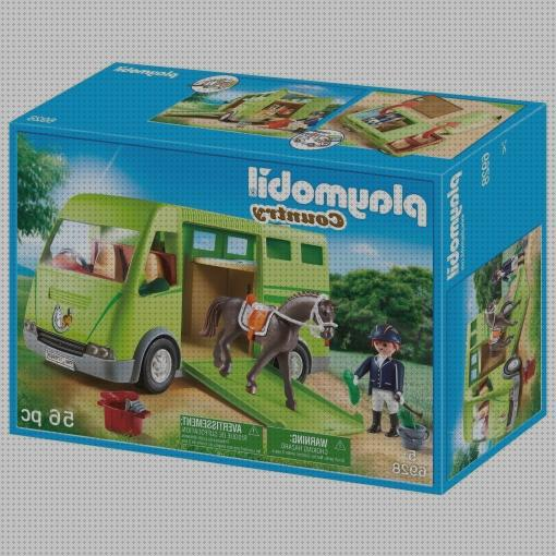 Todo sobre playmobil playmobil country