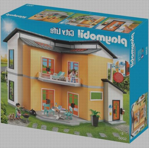 Review de playmobil life