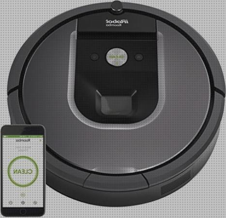 Review de roomba