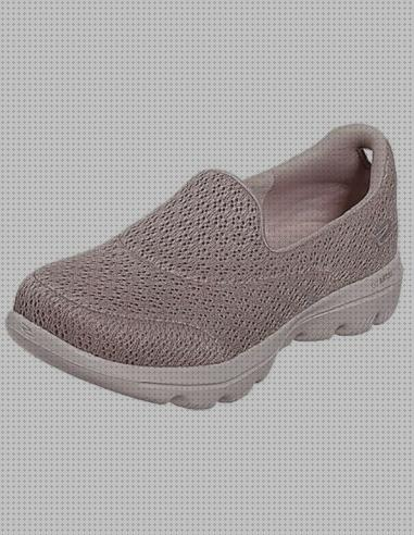 Review de zapatillas skechers