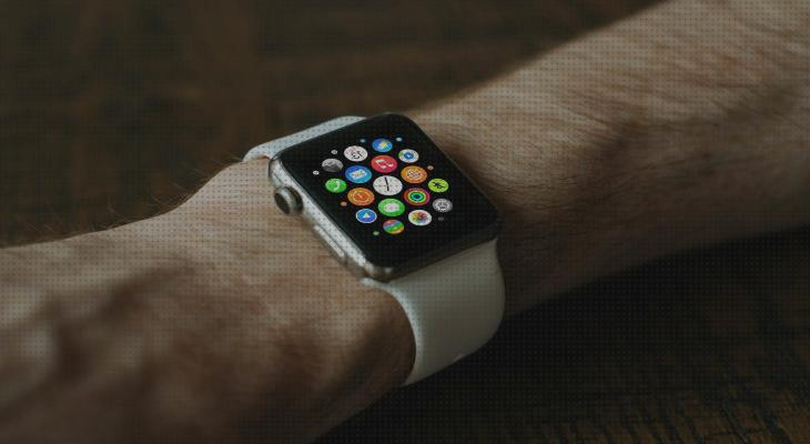 ¿Dónde poder comprar iphone smartwatch compatible con iphone?