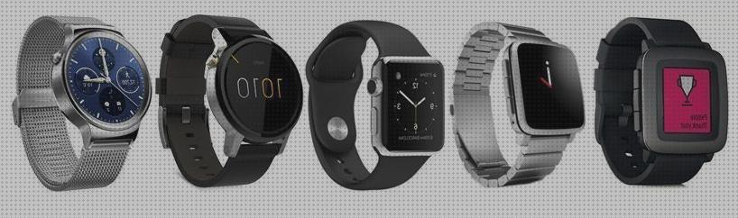 Opiniones de iphone smartwatch compatible con iphone