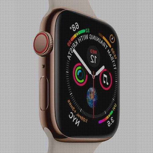 Review de iphone smartwatch compatible con iphone