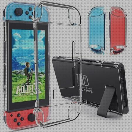 Review de switch protectores