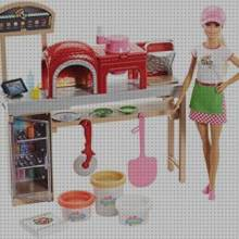 Análisis de 9 Barbie Pizza Chef