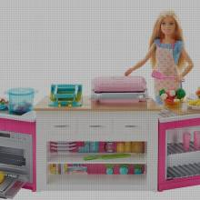 7 Mejores barbie superchef en Amazon