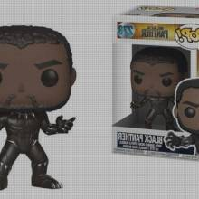 Mejores 9 Funko Pop Black Panther