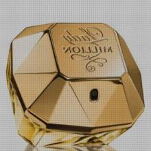 Mejores 10 One Million Paco Rabanne Mujer