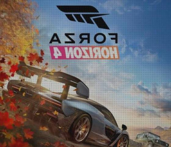 Top 10 Forza Horizons 4 Xbox One