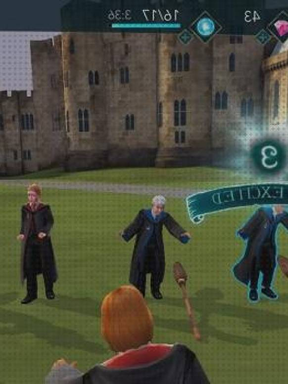 TOP 11 Juegos Harry Potter