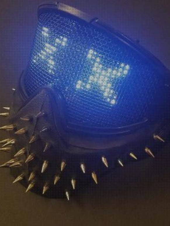 Mejores 19 led mask bajo análisis
