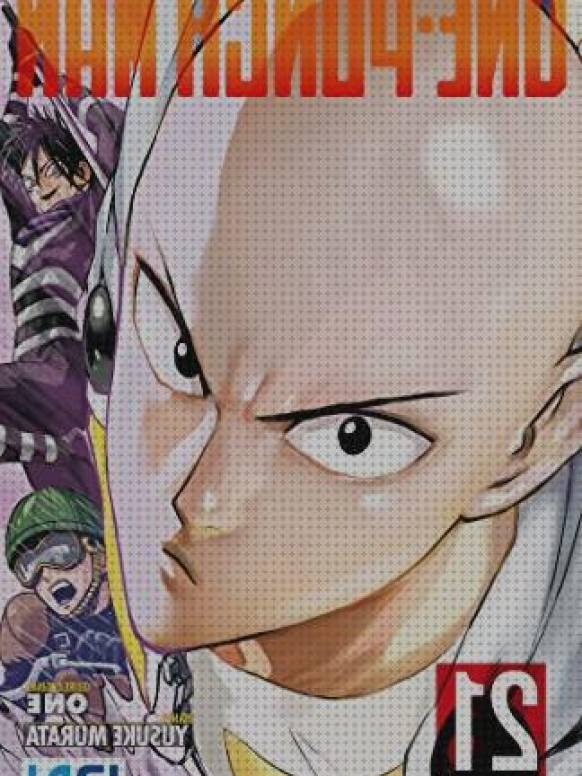 Los 1 Mejores One Punch Man