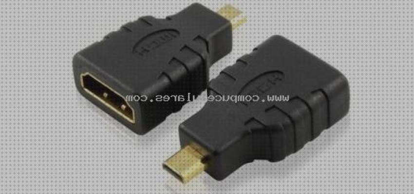 Mejores 10 Cable Micro Hdmi A Hdmi Normal