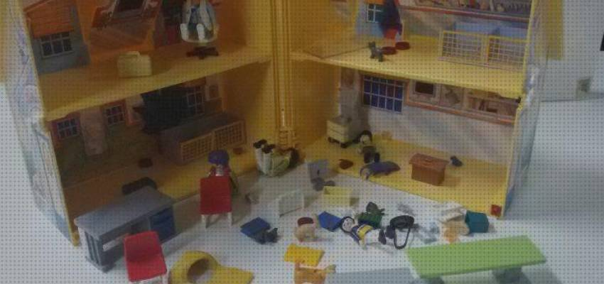 Top 10 Clinica Veterinaria Playmobil