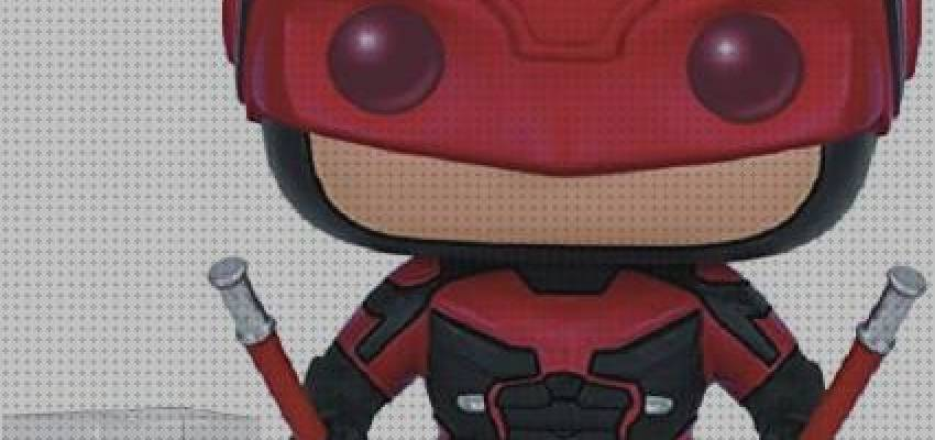 TOP 1 Funko Pop Daredevil