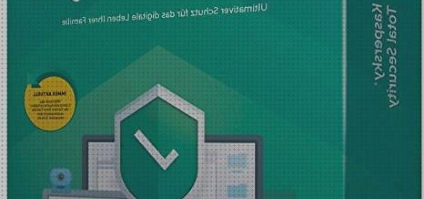 Top 9 Kaspersky 2020 Kaspersky Total Security 2020
