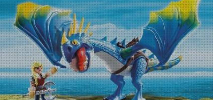TOP 10 playmobil dragons